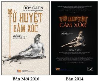 Tử Huyệt Cảm Xúc - Roy Garn - Phan Nguyễn Khánh Đan