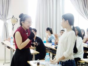 Copywriting Talkshow 2016 - Diễn giả ThS. Phan Nguyễn Khánh Đan - Con Đường Tri Thức